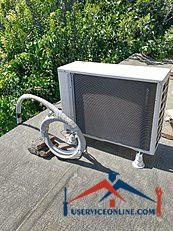 gas cooler uservice online