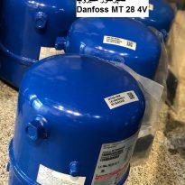 کمپرسور منیروپ Danfoss MT 28 4V